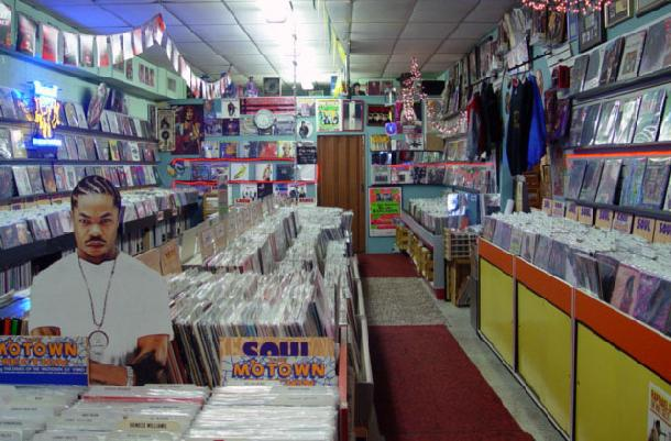 Rock And Roll Heaven Orlando S Best Record Store